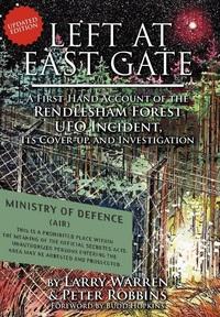 Left At East Gate- reKiosk